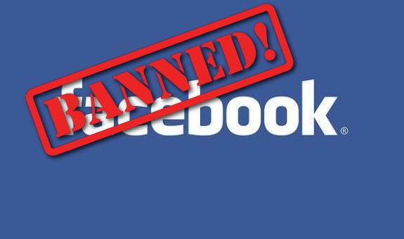 Facebook Moderators Ban Post for Nudity – But You be the Judge!