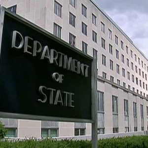 state department definition