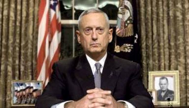 Breaking: Mad Dog Mattis has a Field Day in DC