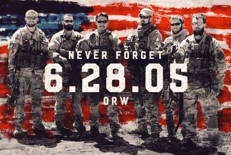 The 11th Anniversary of Operation Red Wings