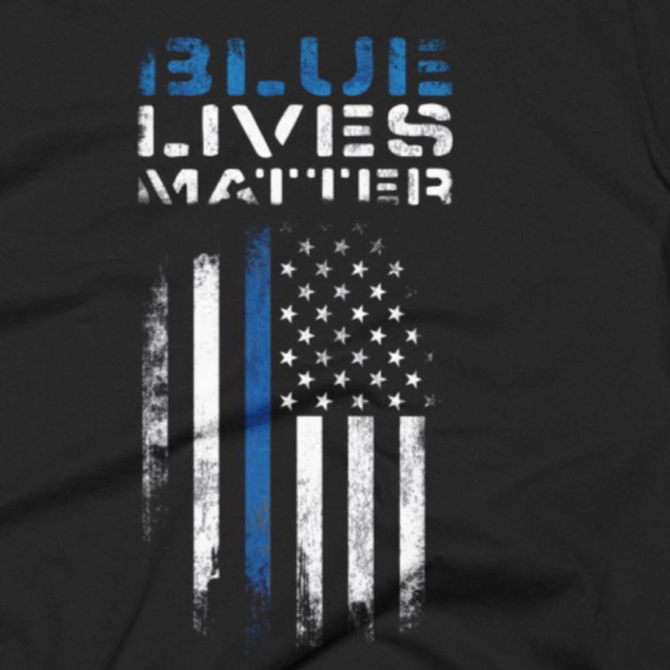Bluelivesmatter What Can You Do In The War Against Cops