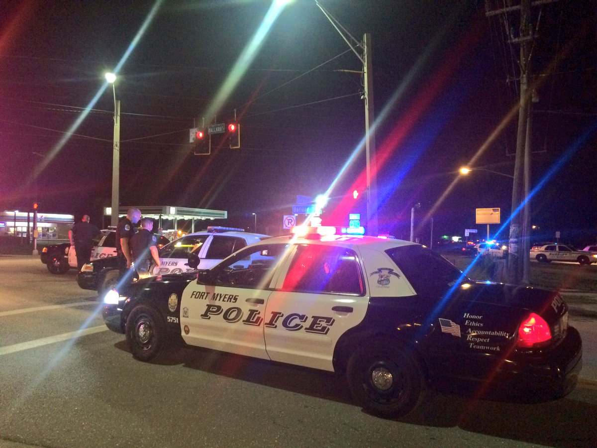 Fort Myers Nightclub Shooting, 2 dead