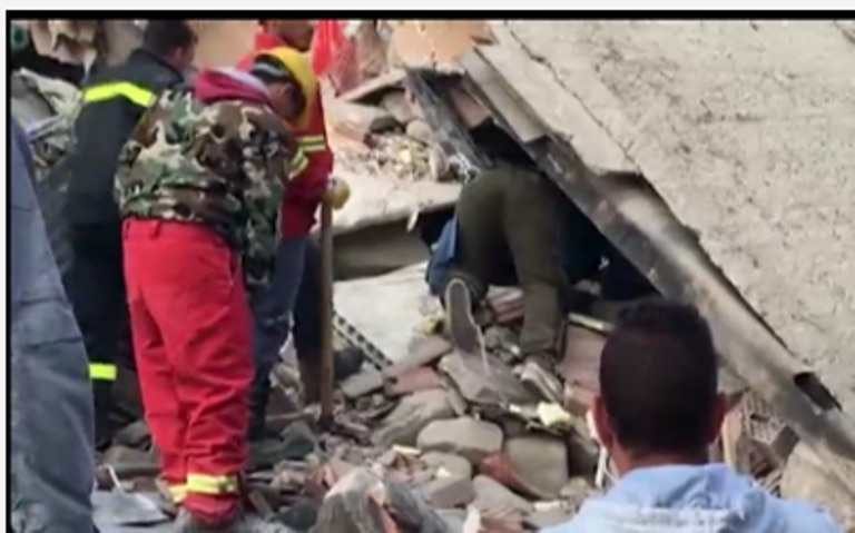 Italy's 6.2 Earthquake – Multiple Dead, Scores Missing
