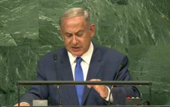 Netanyahu to the UN – What is in the future?