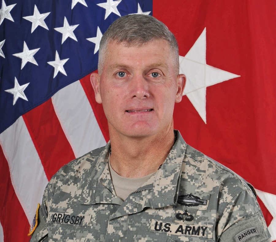 Why was this  2 Star General Relieved of Duty?