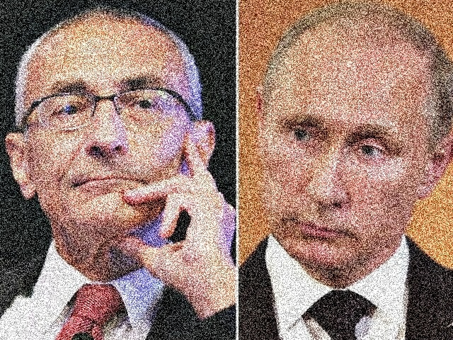 Crooks and Liars: Podesta's Connection to Russia