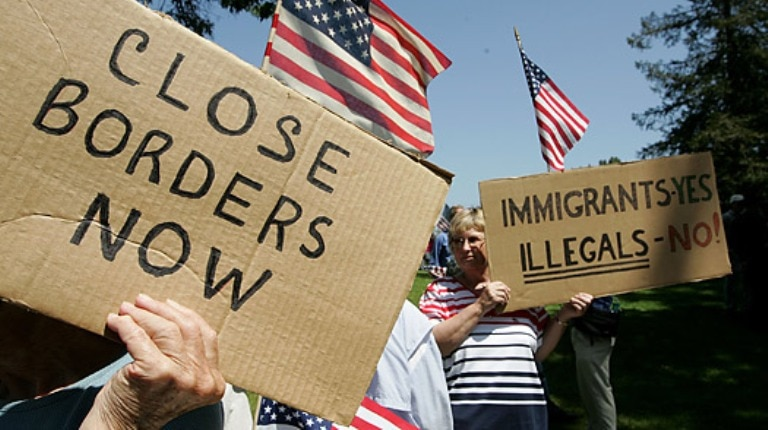 Study: The Costs of Immigration