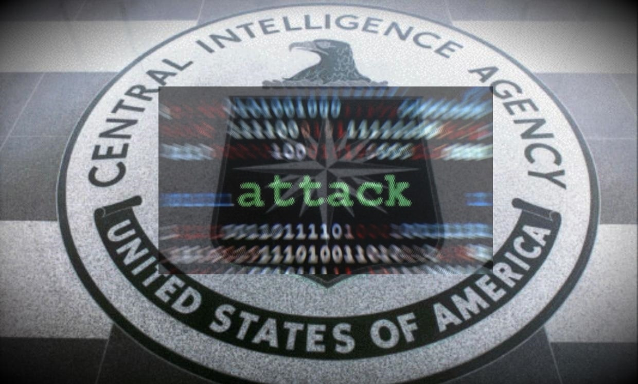 Obama plans cyber attack on Russia