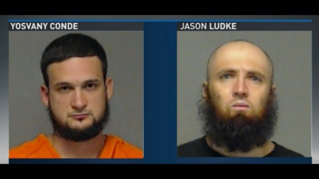 Two ISIS Sympathizers Arrested in Texas -Terror cells in Mexico
