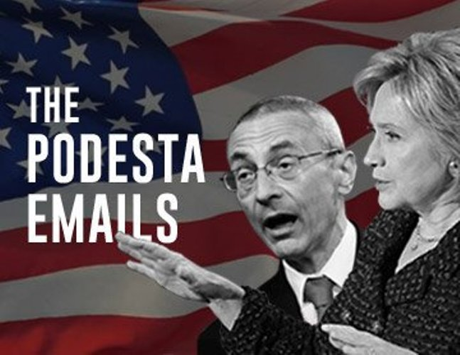 Plot Thickens – Podesta leaks reveal Clinton out of touch, and Soros involved, deep