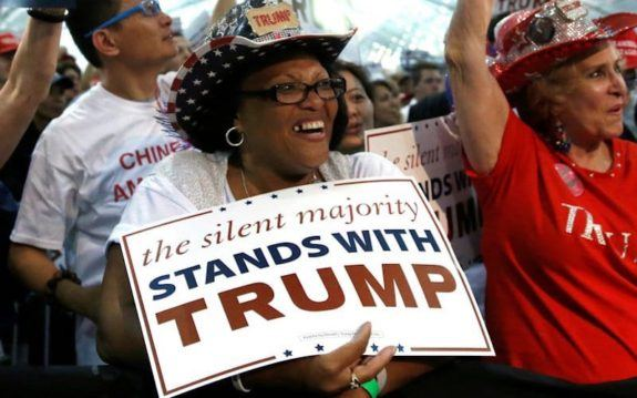 Image result for blacks for trump