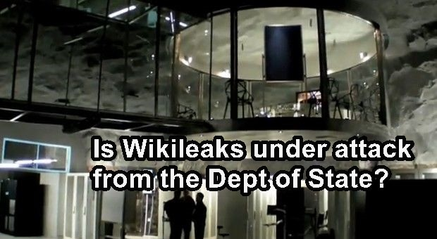 """Wikileaks """"under attack"""" after releasing over 8K more DNC emails"""