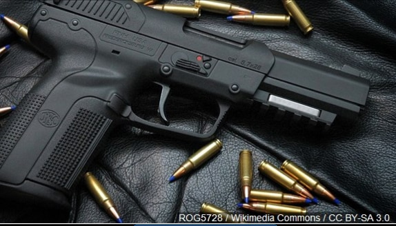 Nevada's Background Check Law- Dead on Arrival