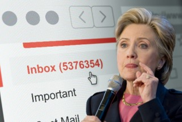 Appeals Court on Clinton Emails: Shake the Tree Harder
