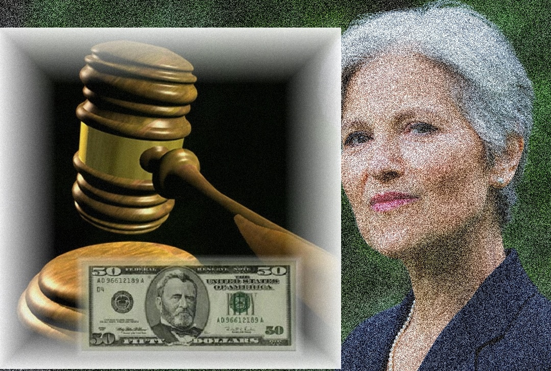 Court Orders Michigan Recount to Stop- Stein/Hillary loses again