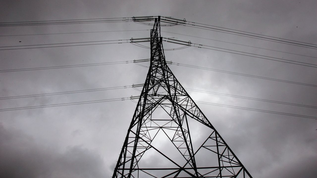 OMG Russians Hacked the Grid…Not