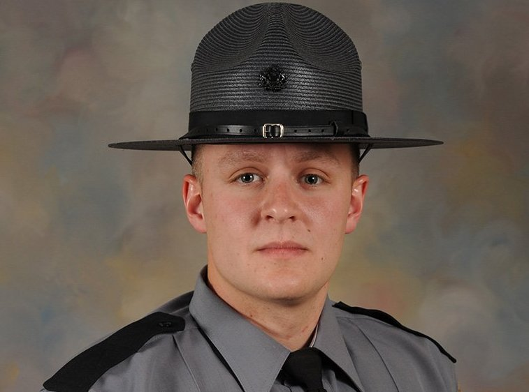 PA State Police Officer Killed, Suspect Deceased