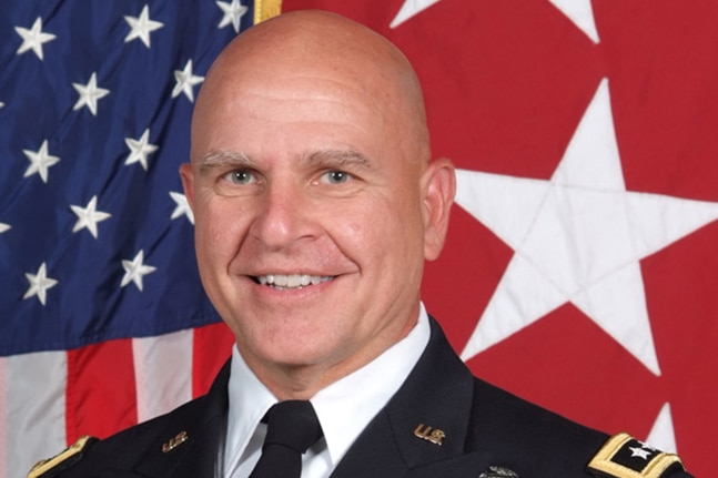 Trump Names New National Security Council Chief – Lt Gen McMaster