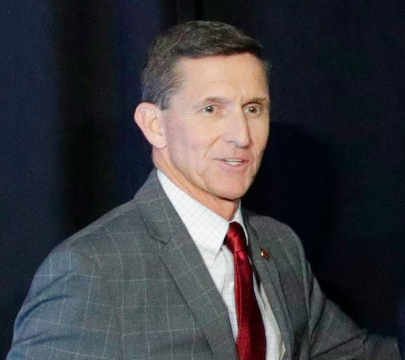 Lt Gen Flynn Resigns as National Security Adviser Amid Russia Flap
