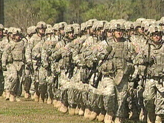 Lie: AP Reports 100,000 National Guard Troops to be called up to arrest Illegals