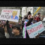 impeachment marches
