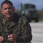 marine commander fired