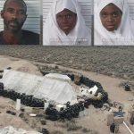 new mexico terror compound