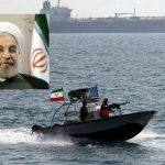 iran using gps jamming