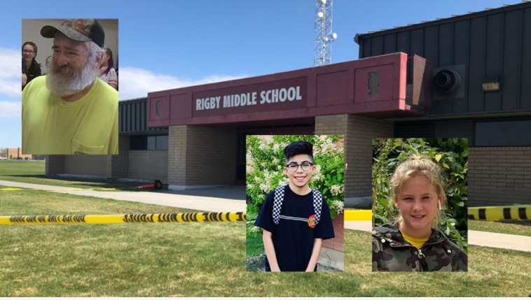6th Grader in Custody, Two School Employees Lauded as Heroes ⋆ Conservative Firing Line