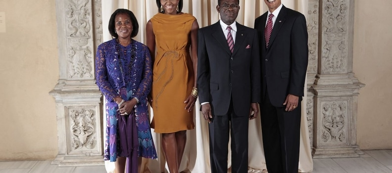 EQUATORIAL GUINEA: THE WEST'S FATAL INFECTION