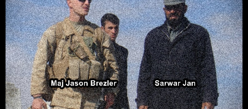 Marine Who Warned of Insider Attack Wins Court Case!