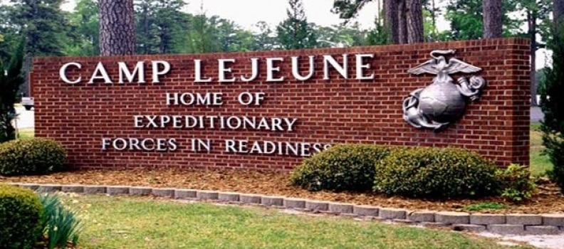 Govt Agrees to Pay Billions Over Camp LeJeune Toxic Water
