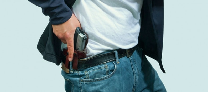Missouri Poised to Become Constitutional Carry State
