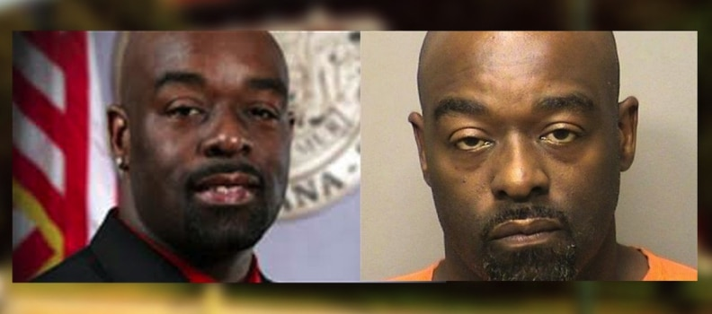 Indiana Councilman Sworn in – While in Jail for Murder