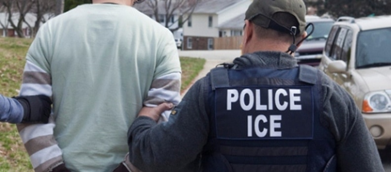 ICE Deportations: Media, Illegals, ACLU Not Happy
