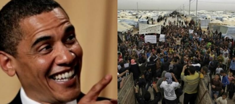 Gov secretly worked to get refugees rejected by Australia into the US