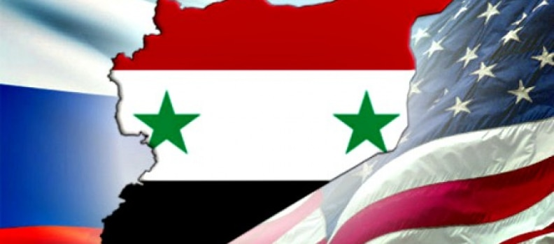 Could this be the Epicenter of WWIII? The Russia/US Breakup over Syria