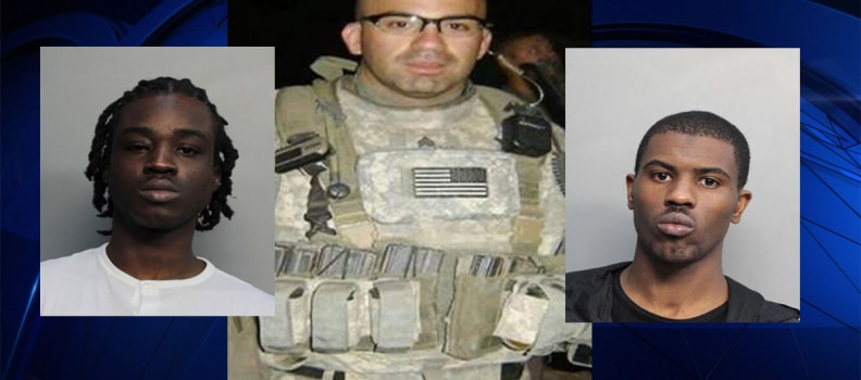 Army Ranger Veteran Killed After Casino Altercation, 2 Arrested