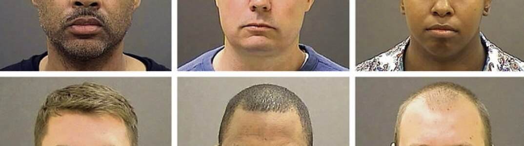 Charges Dropped Against ALL Officers in Freddy Gray Case