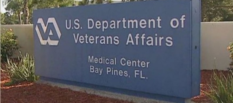 VA staff left Veteran's body to decompose in a shower for 9 hours