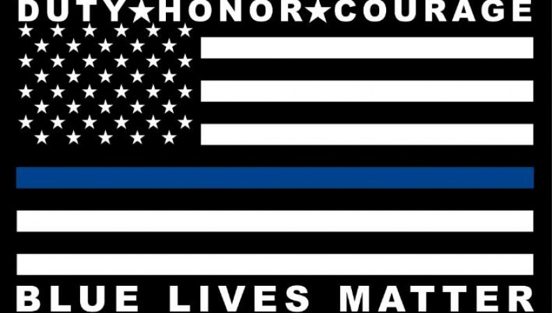 Law Enforcement Appreciation Day – The Price