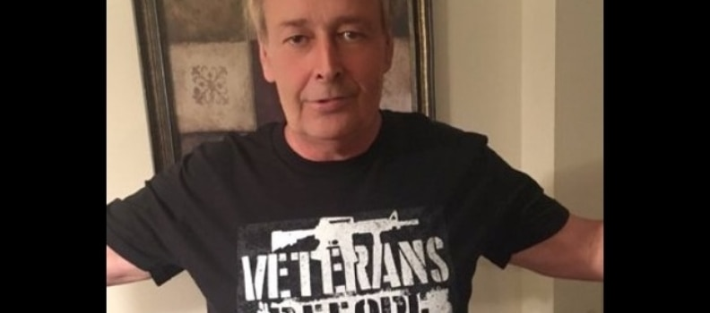 Comic Bob Levy – Helping Veterans Get What They Need
