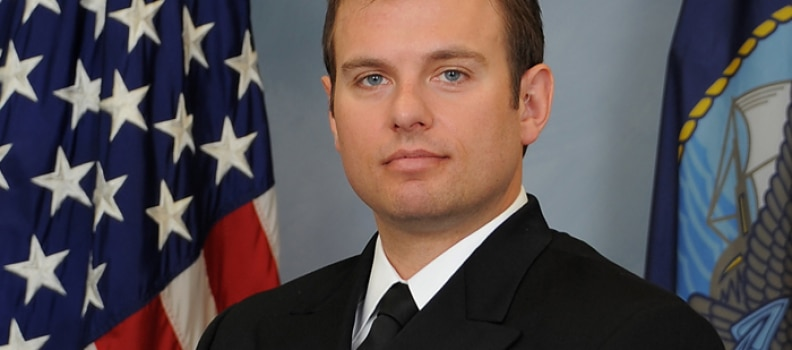 Navy SEAL to Receive Medal Of Honor on Monday