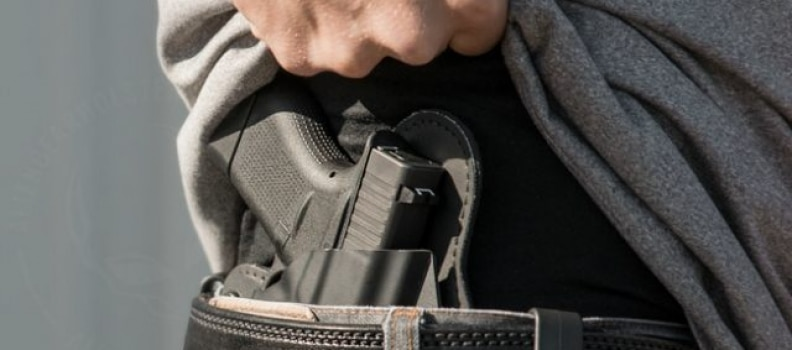 Indiana Gun Rights – Hoping for Permitless Carry in 2017