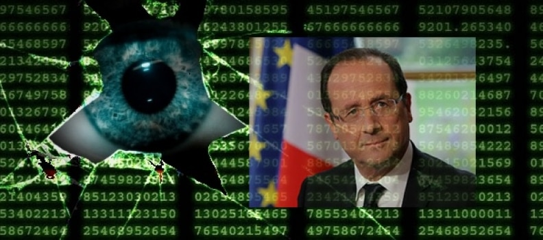 Wikileaks: US Ordered CIA to Spy on 2012 French Election