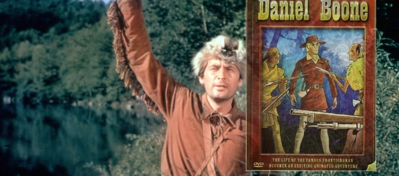 My childhood heroes roamed the woods and fought the Brits in the American Revolutionary War.