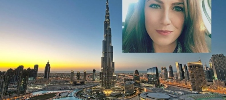 British Woman Arrested in Dubai after Reporting Rape