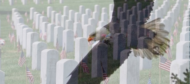 Memorial Day –  The Sacrifices of the Fallen, the Sons and Daughters of America