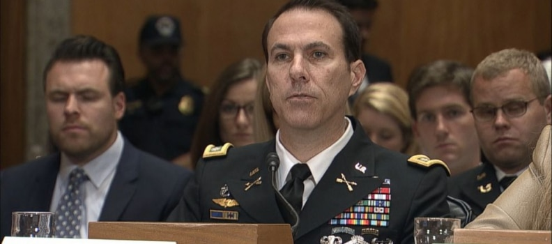 Army Hero Faces Court Martial for Whistleblowing