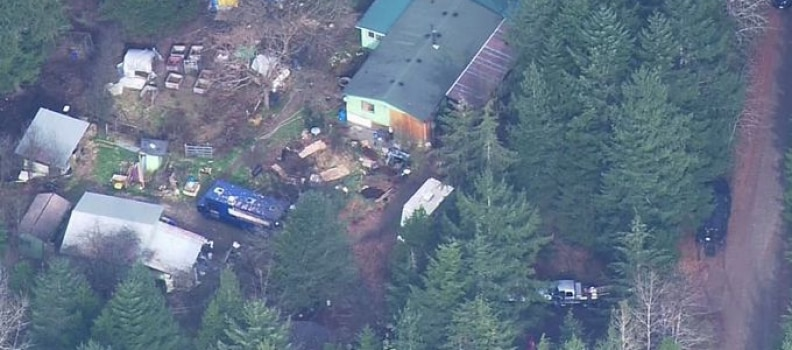 Western WA Standoff Ends – 5 Dead, Including Shooter